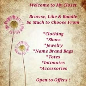 🌷Open To Offers🌷